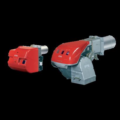 Riello RS雙段式瓦斯燃燒機