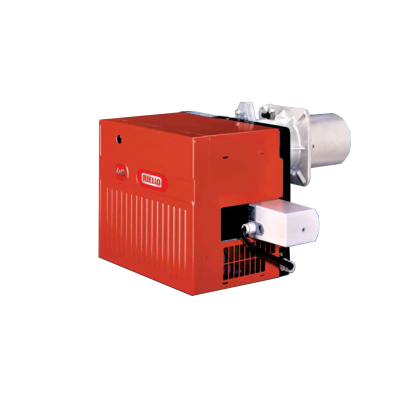 Riello 40 GS/M比例式瓦斯燃燒機