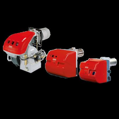 Riello RL 雙段式柴油燃燒機