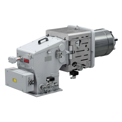 Riello DB 工業型燃燒機