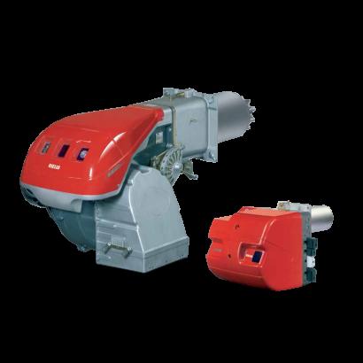 Riello RS 25-200_M BLU低氮型瓦斯燃燒機